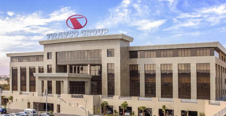 Travco Travel Company Of Egypt
