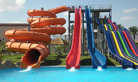 Water Park (Aqua Park or Cleo Park) Including transfers