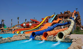 Water Park (Aqua Park or Cleo Park) Excluding transfers