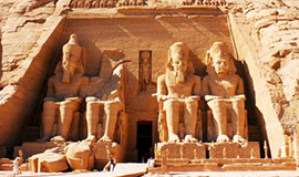 Abu Simbel Excursion by bus