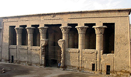 Overday visit to Edfu Temple & Esna