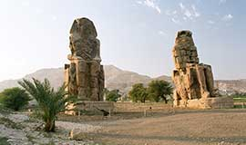 Overday trip to Luxor by plane (excluding airfare)