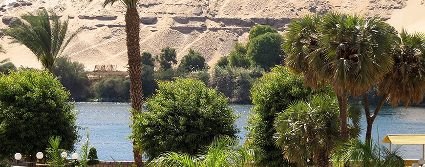 Half Day Visit To Aswan Islands Aswan Tours Egypt Holidays